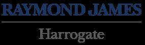 Raymond James - Harrogate Logo